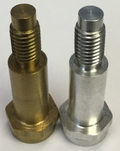 Engineered brass fittings, bronze fittings, & aluminum fittings by Chase Brass, reduced weight, forged microstructure, low wear