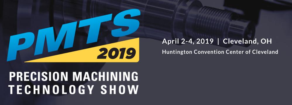 Precision Machining Technology Show 2019